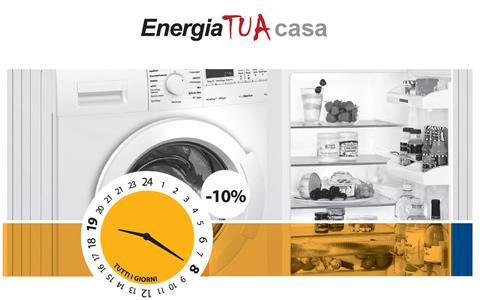 aim energy treviso energia TUA casa