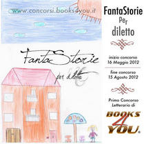 Books4YouFantastoriePerDiletto