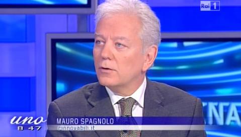 Mauro Spagnolo_UnoMattina2