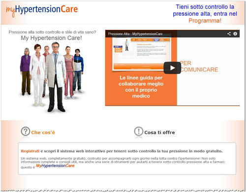My Hypertension Care