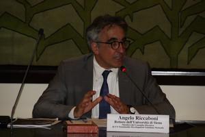 Angelo Riccaboni