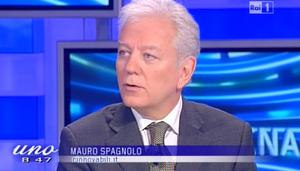 Mauro Spagnolo