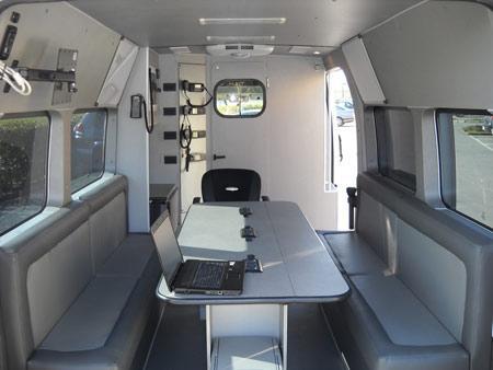 Personalizzare il vostro veicolo con gli allestimenti per furgoni che ...
