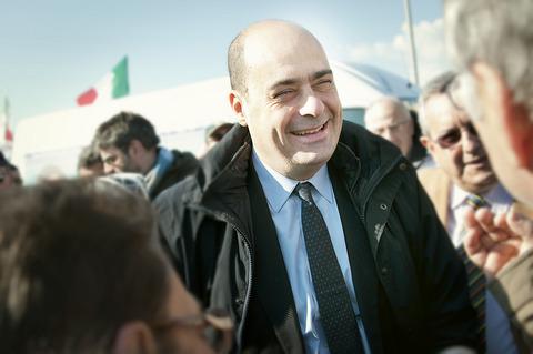 I plus ambientali della regione Lazio secondo Nicola Zingaretti
