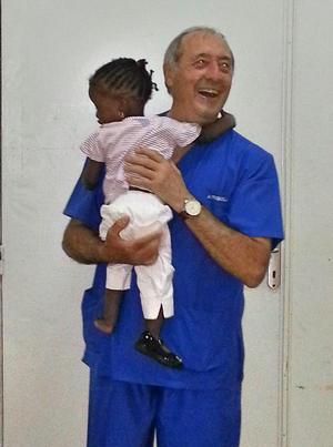 Daiichi Sankyo progetto Bambini Cardiopatici nel Mondo