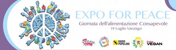 EXPO FOR PEACE