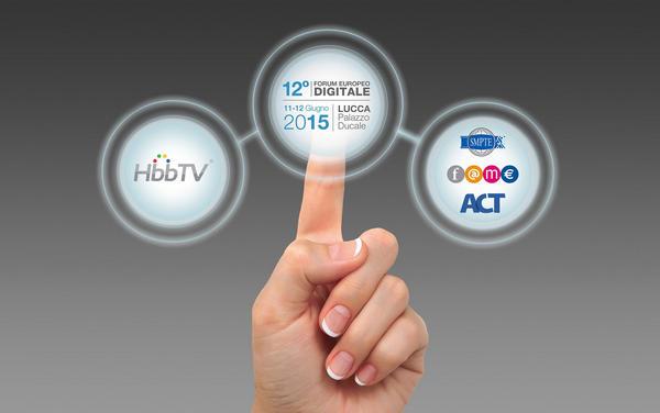 Forum Europeo Digitale 2015 sbarca a Lucca!