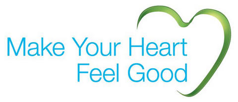 Make your heart feel good