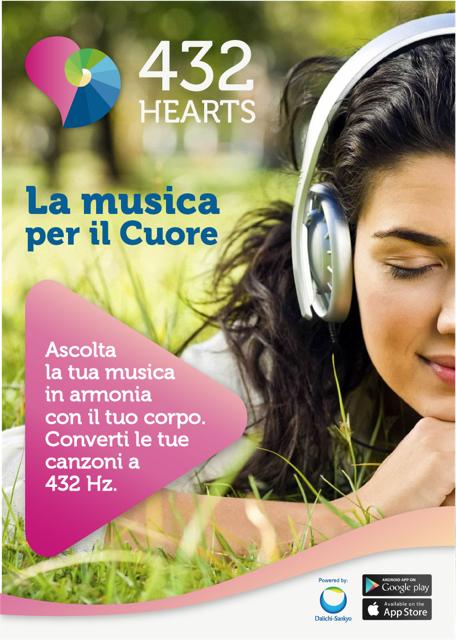 App 432 HEARTS