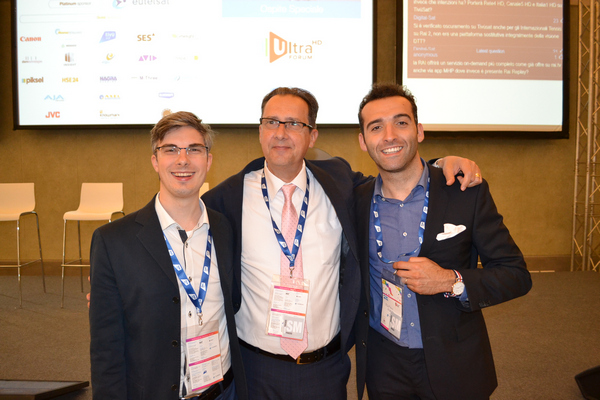 SMPress.it Forum Europeo Digitale